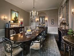 Best ELEGANT DINING ROOMS Images On Pinterest Elegant - Luxury dining rooms