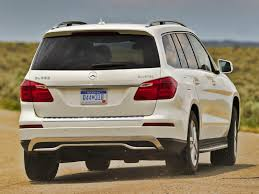 mercedes 4matic suv price mercedes gl class sport utility models price specs reviews