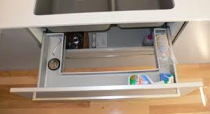 Under Kitchen Sink Cabinet Under Kitchen Sink Cabinet After For Design Ideas