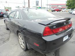 2 door black honda accord honda accord 2 door in pennsylvania for sale used cars on