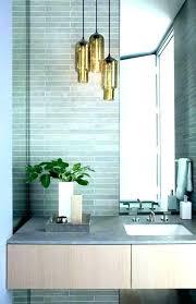mid century bathroom lighting mid century bathroom lighting master bath remodel mid century modern