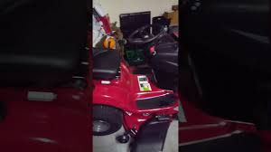 craftsman t2300 rider lawn mower sears 2016 new youtube
