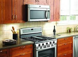 over the range microwave cabinet ideas low profile microwave under cabinet home design ideas in 6