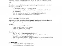 What To Cover In A Cover Letter Phenomenal Cover Letter Purdue Owl 5 Examples Cv Resume Ideas
