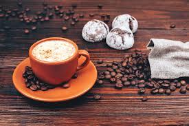 food coffee coffee cappuccino cappuccino morning morning table cup