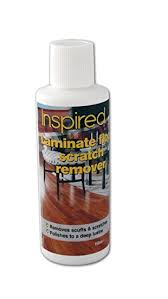 inspired 150ml laminate floor scratch remover amazon co uk