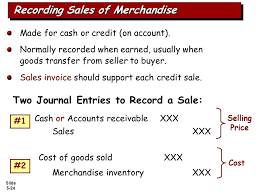 record sale price financial accounting seventh edition ppt