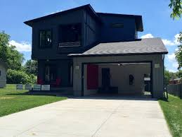 Shipping container home in Cedar Rapids finally on the market
