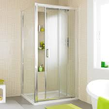 1200mm Shower Door by Ultra Apex Shower Enclosure Sliding Door 1200mm M1200ss E8 Uk