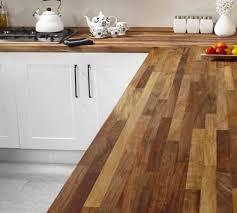 comptoir cuisine bois relooker sa cuisine plus facile que ça en a l air karyne ses
