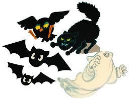 Vintage Halloween Owl by Vintage Halloween Cat Decorations