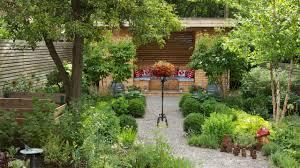 gardening u2013 a gardener u0027s dream backyard makeover youtube