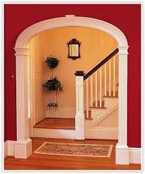 Best 25 Arch doorway ideas on Pinterest
