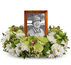 funeral arrangement garden wreath family funeral arrangement at 800florals florist