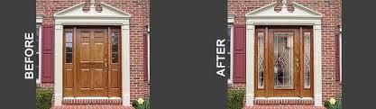 decorative replacement glass for front door decorative door glass