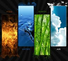 grounding with the four elements the inter dimensional traveler