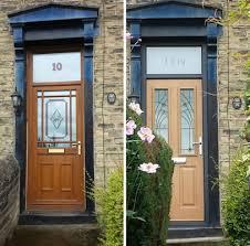 composite door glass bespoke composite door for no 10 alpine glass