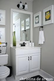 small bathroom design ideas 2012 inspiring small bathroom design ideas wooden vanity white wash