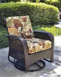 Outdoor Wicker Swivel Chair 69 Best Rattan And Wicker Rockers And Swivel Glider Chairs Images