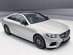 mercedes models e class coupe edition 1 limited to 555 models