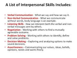 Counseling Skills For Managers Best 25 Interpersonal Relationship Skills Ideas On