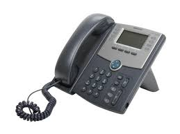 Cisco Desk Phone Cisco Small Business Spa508g 8 Line Ip Phone With Display Poe And