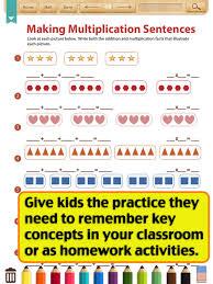 kids math multiplication worksheets grade2 ipad reviews at ipad