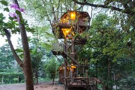 tamarind cottage treehouse chiang mai travel u0026 adventure