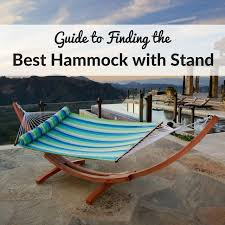 best hammock with stand ultimate buying guide and review 2017