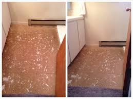 alhambra inspired stenciled bathroom floor kimberly sears