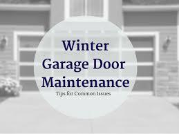 Overhead Door Maintenance by National 400 Garage Door Lubricant