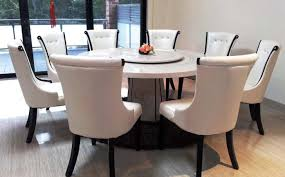 dining round dining table for 6 stunning eight seater dining