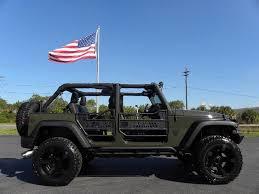jeep tank for sale 2015 jeep wrangler tank custom lifted 4 4 jeeps for sale