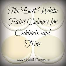 Benjamin Moore Cabinet Paint White by Best White For Kitchen Cabinets First Rate 12 25 Benjamin Moore