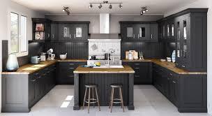 cuisine de caractere inspirations pour une cuisine dans un style maison de cagne