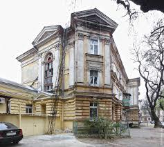 low cost apartments 81 5 kanatnaya street dwelling building of pavlovskiy houses