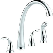 kitchen faucet removal handle kitchen faucet repair leky delta 2 handle kitchen