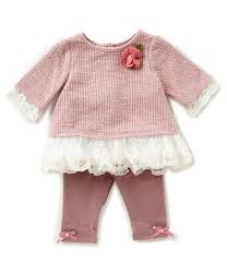 kids baby baby girls outfits sets dillards