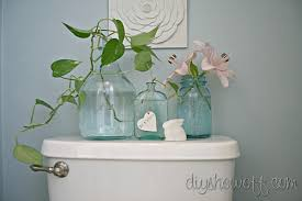 diy bathroom decor ideas for modern diy small bathroom design ideas