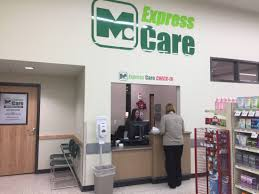 mcfarland express care relocates to hy vee grocery news sports