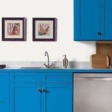 electric blue kitchen cabinets top kitchen cabinet colors paint colors interior