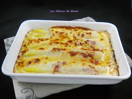 cuisiner les asperges blanches asperges blanches gratinées au parmesan et jambon de parme les