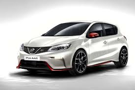 nissan hatchback nissan pulsar nismo brings 275bhp to the hatch party auto