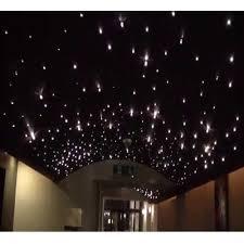 Fiber Optic Lighting Ceiling Led Flourescent Ceiling Fiber Optics Light Rs 20000 Pack