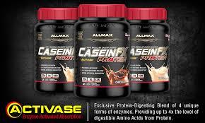 Casein Protein Before Bed Casein Fx