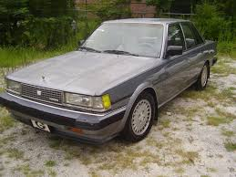 lexus and toyota same car rent lease sell or keep 1986 toyota cressida the about cars