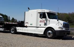semi truck companies small truck big service overdrive owner operators trucking