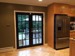 Kitchen Interior Doors Black Interior Doors Best Paintprimer To Use When Painting