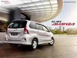 biru alza grinner u0027s cars malaysia blog toyota avanza 2012 not just a