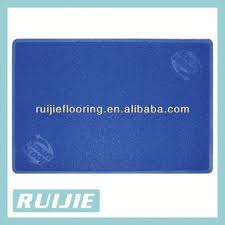 pvc rigid sheet vinyl flooring underlayment semi rigid plastic pvc
